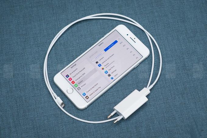 Tips Tingkatkan Baterai Pada iPhone 8 dan iPhone 8 Plus