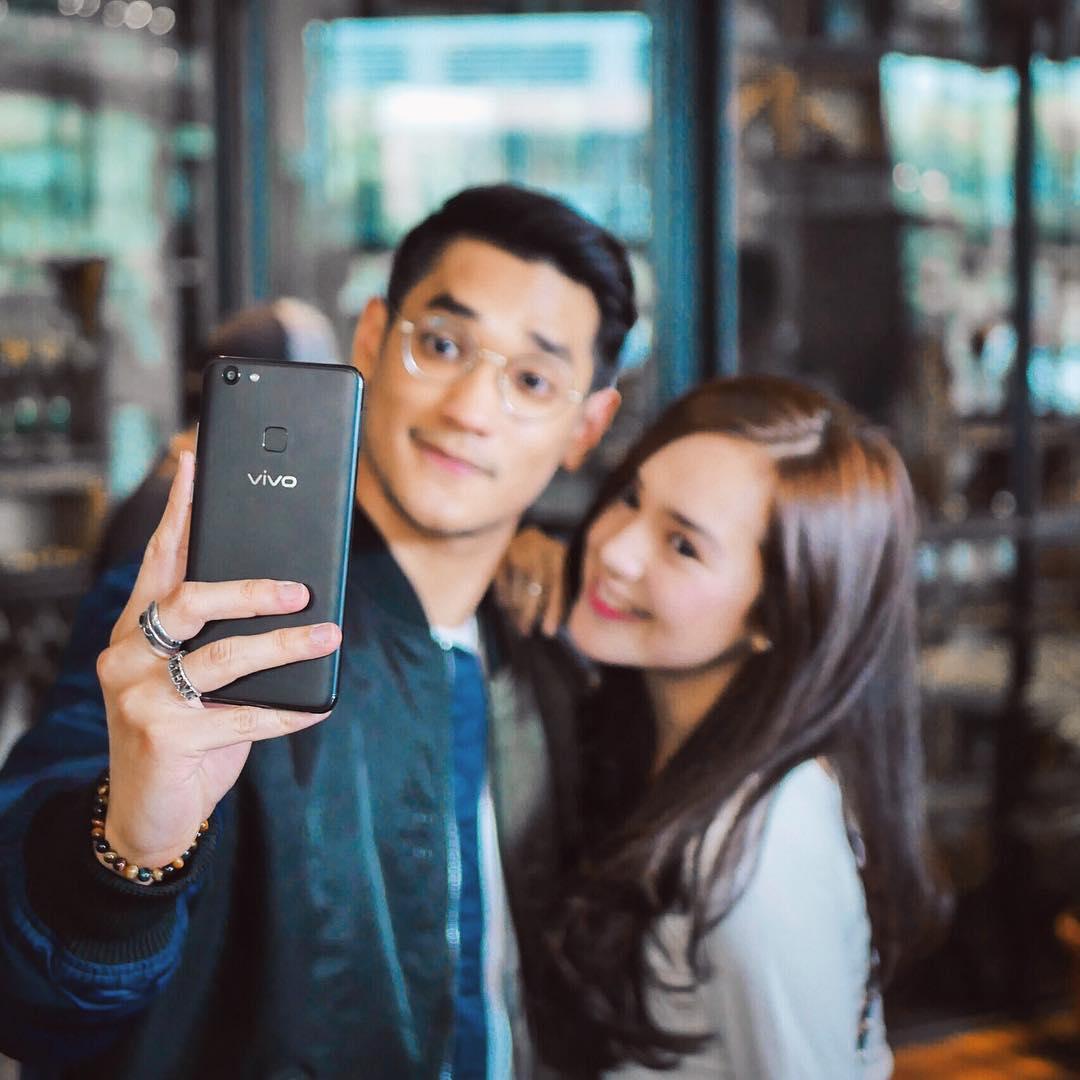 Bocoran Foto Smartphone vivo Tampilkan Layar dengan Rasio Luar Biasa