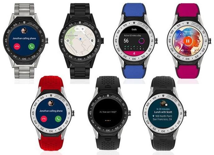 Smartwatch TAG Heuer Connected Modular Hadir Dalam Versi 41 mm