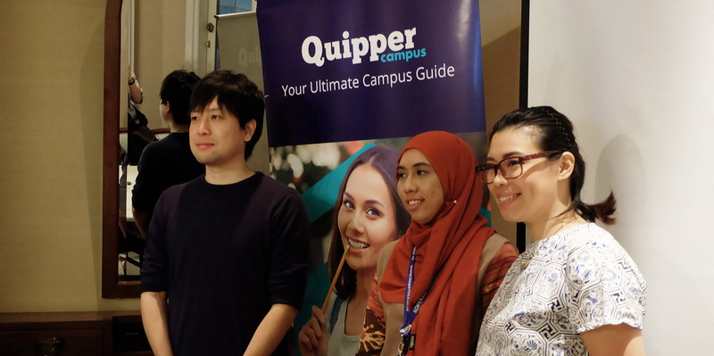 Quipper Campus Sudah Bisa Diakses Umum Secara Gratis