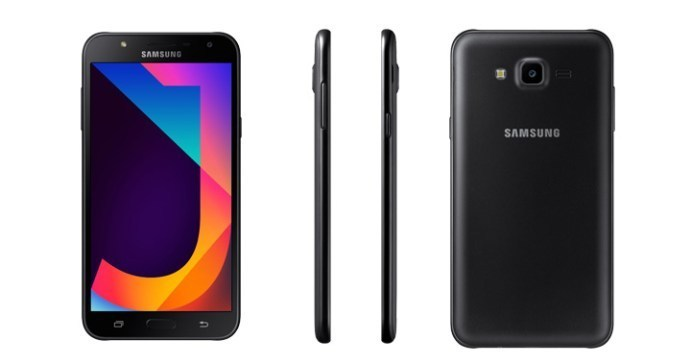 Samsung Galaxy J7 Nxt Naik Kelas