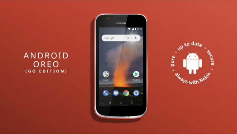 Nokia 1, Pengalaman Smartphone Nokia yang Lengkap