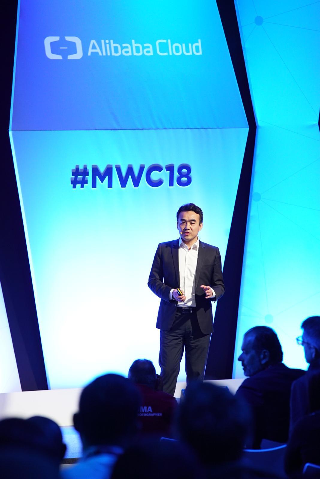Alibaba Luncurkan Layanan Cloud dan Solusi Artificial Intelligence