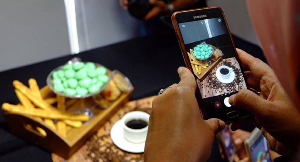 Telkomsel Latih UMKM Bandung Go Digital Dalam Berbisnis