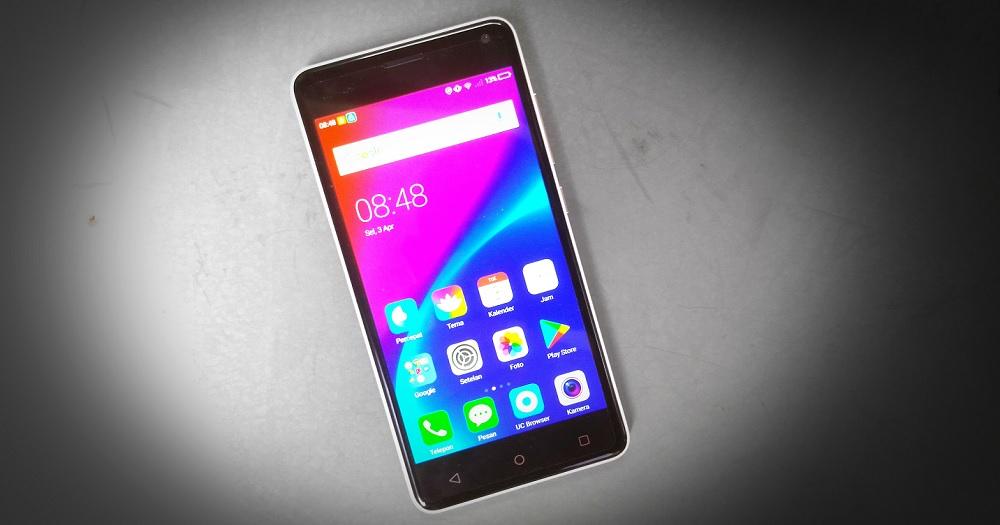 Review: Advan i5C Duo, Kamera Ganda Harga Sejuta