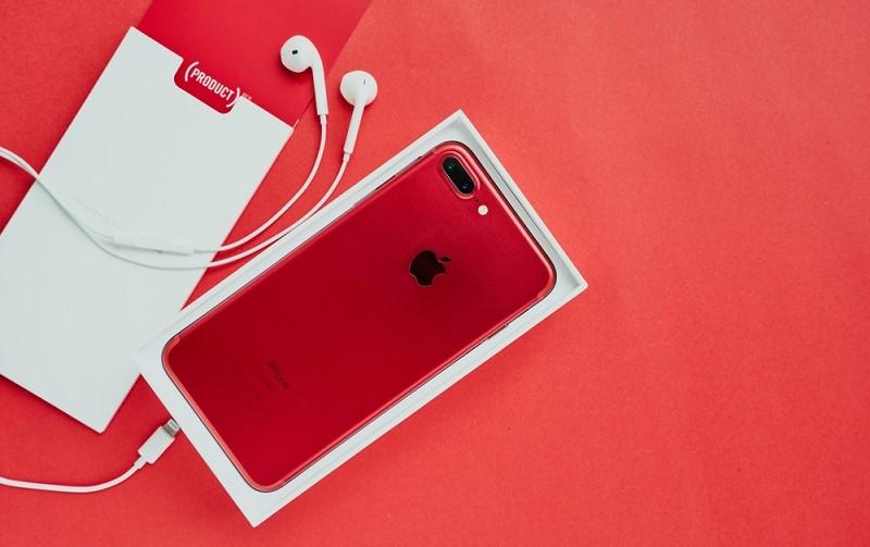 iPhone 8 dan 8 Plus Varian Warna Merah Resmi Diluncurkan