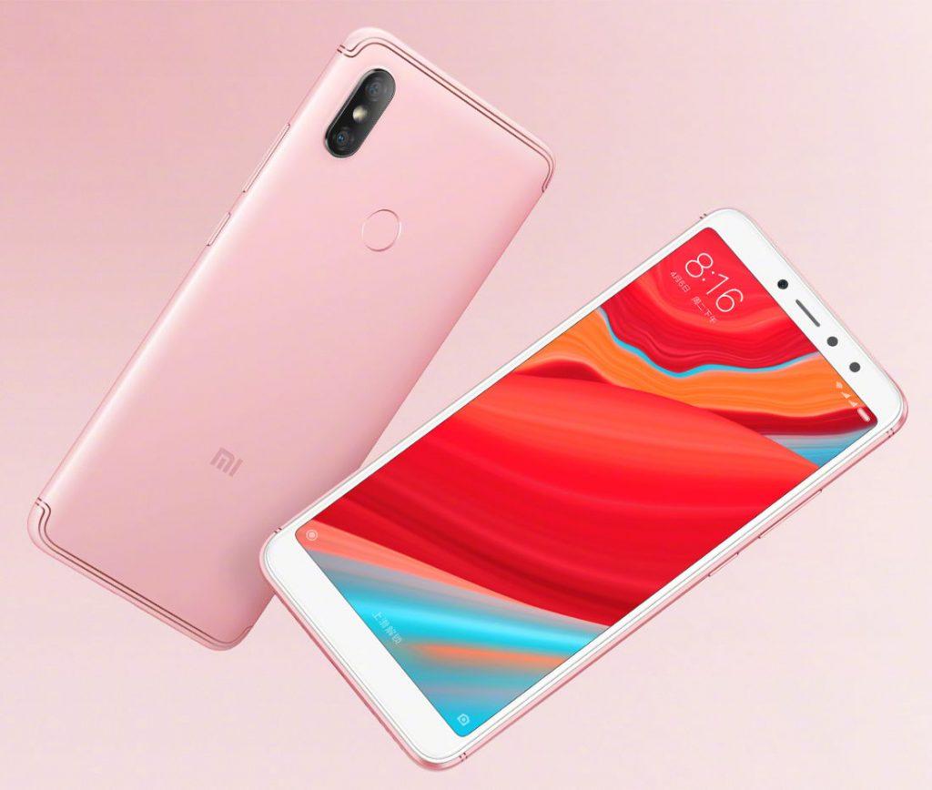 Xiaomi Redmi S2 Hadir dengan AI Selfie Camera dan Harga yang Terjangkau