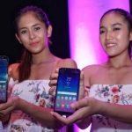 Galaxy A6 dan A6 Plus