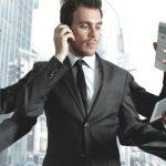 menunjang produktivitas bisnis