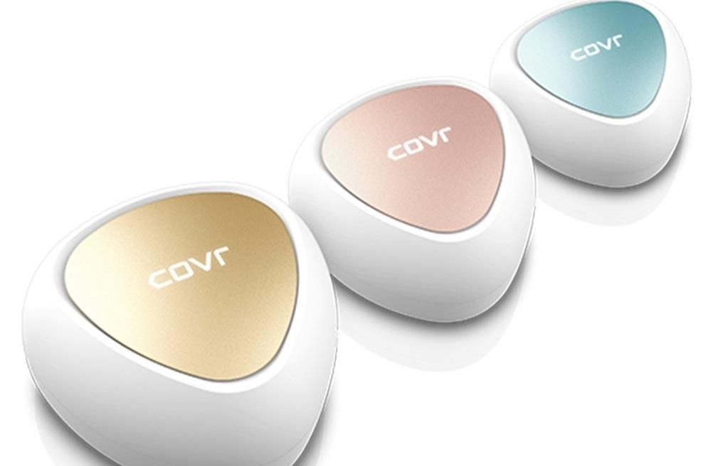 D-Link Covr Tebar Jaringan Wi-Fi Lebih Kencang