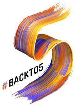 ASUS Siap Gelar Backto5 dan BacktoLive