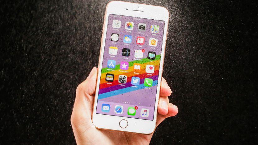Review iPhone 8 Plus: Usung Kamera Ganda dan RAM 3 GB