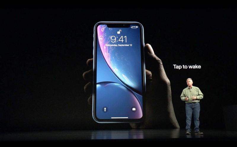 Apple Resmi Luncurkan iPhone XR, Usung Layar Besar 6,1 Inchi