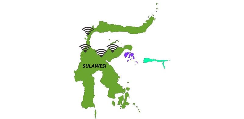 Telkom Siapkan Wi-Fi Gratis di Palu dan Donggala