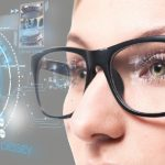 kacamata pintar dengan teknologi AR