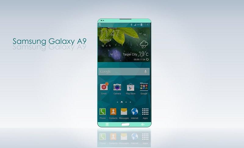 5 Ponsel Bekas (Second) Bisa Ditukar Samsung Galaxy A9
