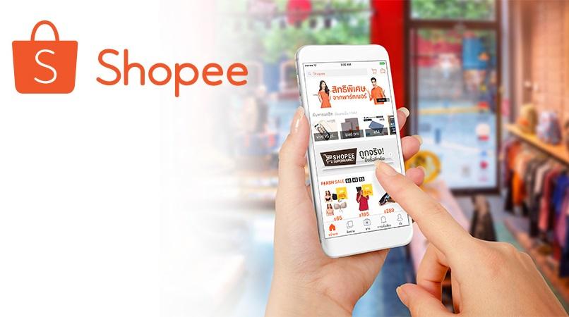 Shopee Jadi Pilihan Para Ibu Belanja Online Sepanjang 2018