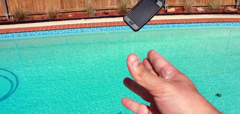 8 Tantangan Jauhkan dari Smartphone, Anda Berani?
