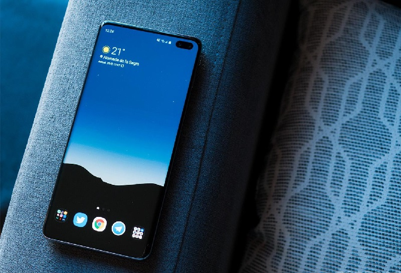 8 Alasan Mengapa Samsung Galaxy S10 Layak Dibeli