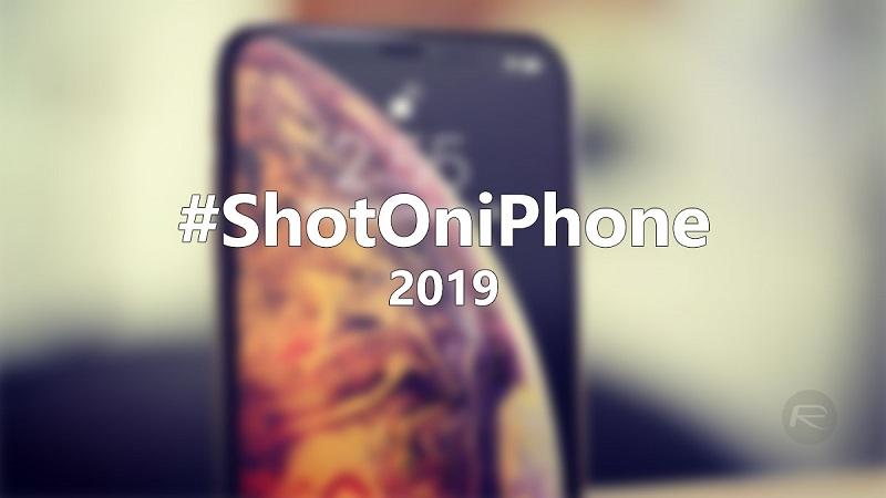 10 Pemenang Kontes Foto iPhone #ShotOniPhone 2019
