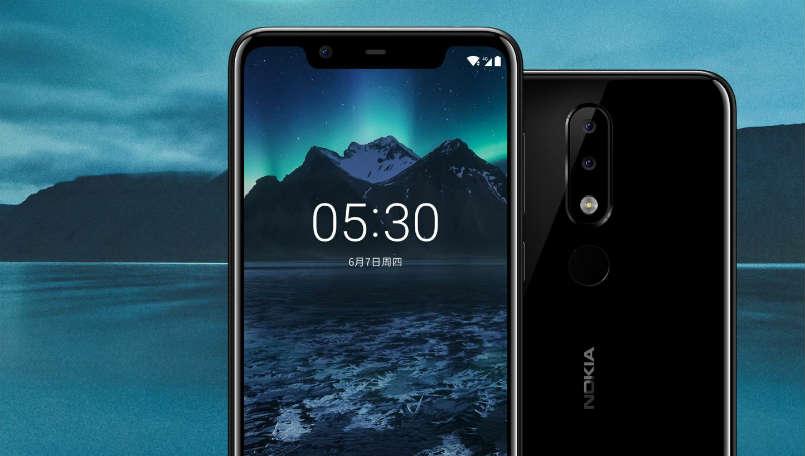 Nokia 5.1 Plus, Smartphone Gaming Rp 2 Jutaan