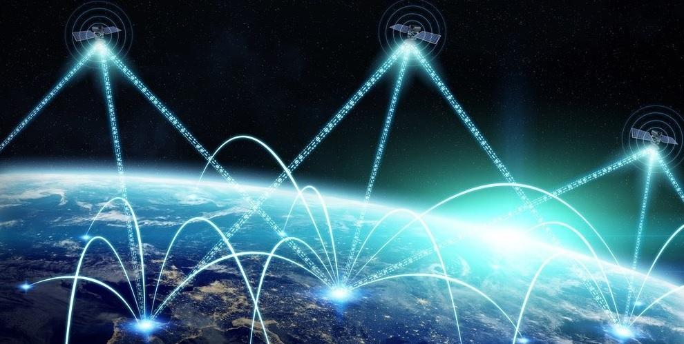 Satelit HTS dan Palapa Ring Buka Isolasi
