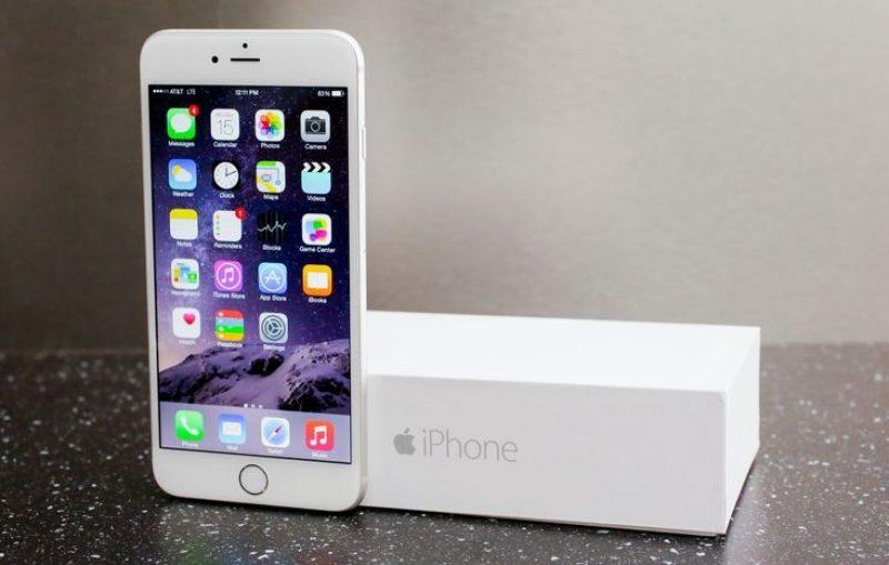 Harga iPhone 6 Plus (2017) Terbaru 2019