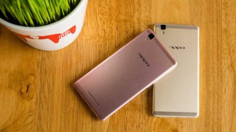 Harga Oppo F1 Plus Selfie Expert Bekas (Second) Terbaru 2019
