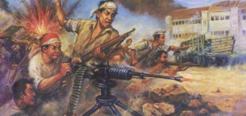 Berita XL: HUT Kemerdekaan RI, Yuk Nonton Film-Film Perjuangan Negeri Kita