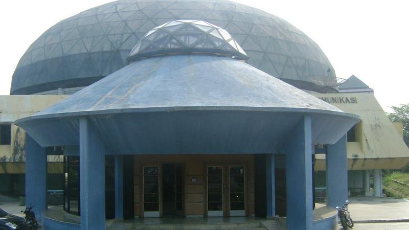Museum Telekomunikasi Kita, Terkumuh di Dunia?