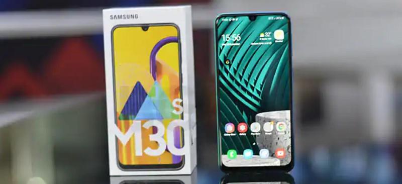 Berita XL: Review Samsung Galaxy M30s dengan Baterai 6000 mAh