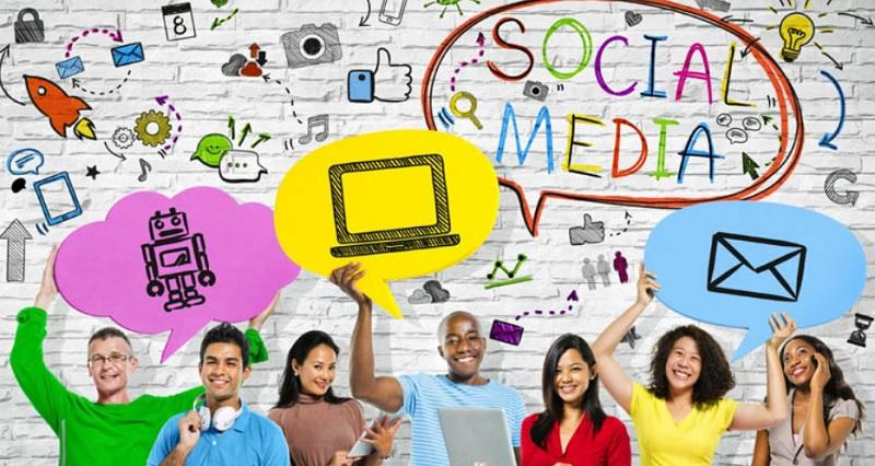 Tips XL: Cara Gampang Lebih Kenal Media Sosial Agar Tak Terganjal Pasal