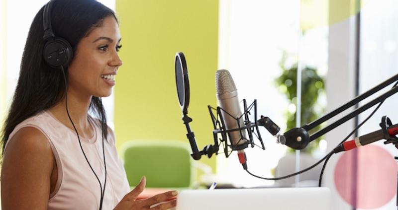 Catat Nih 8 Kebutuhan untuk Bikin Podcast