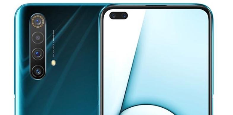 Realme X50 5G, Harga Realme Tak Lagi Murah