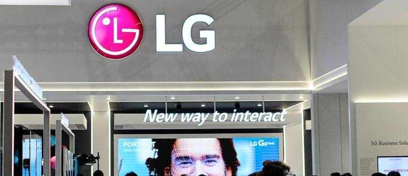 LG Mobile Mundur dari MWC 2020 Akibat Wabah Virus Corona