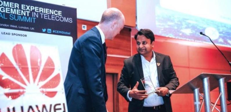 XL Axiata Raih Penghargaan Customer Experience Management
