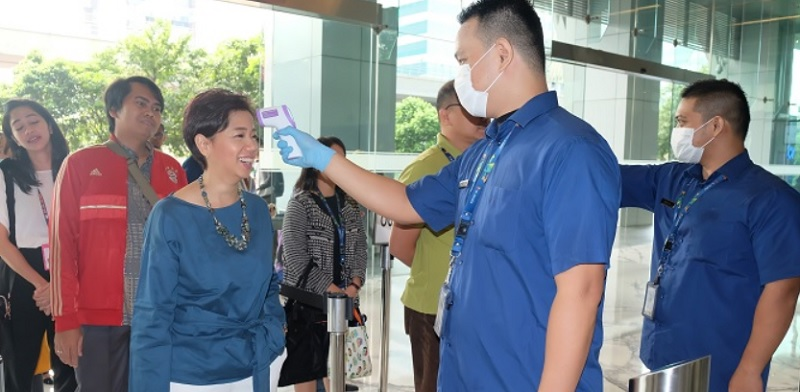 XL Axiata Tanggap Darurat Cegah Virus Corona