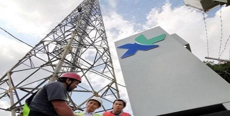 XL Corner:  Buyback Saham Senilai Hingga Rp 500 Miliar