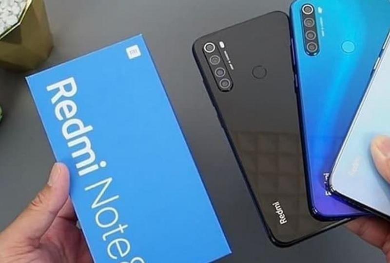 Bisnis Smartphone Sumbang 60 Persen Pendapatan Xiaomi