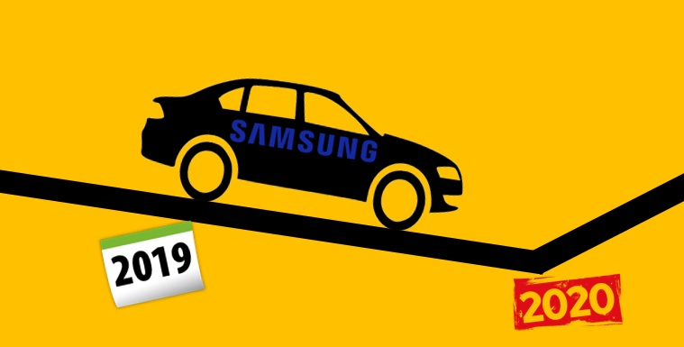 Samsung Sudah Tunduk Oleh Oppo di Indonesia