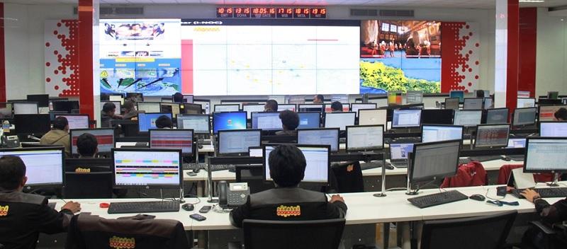 Operasi Digital Penuh di Indosat Ooredoo