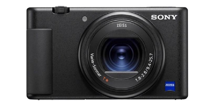 Kamera buat Ngevlog Sony ZV-1 Dibanderol 9,9 Jutaan