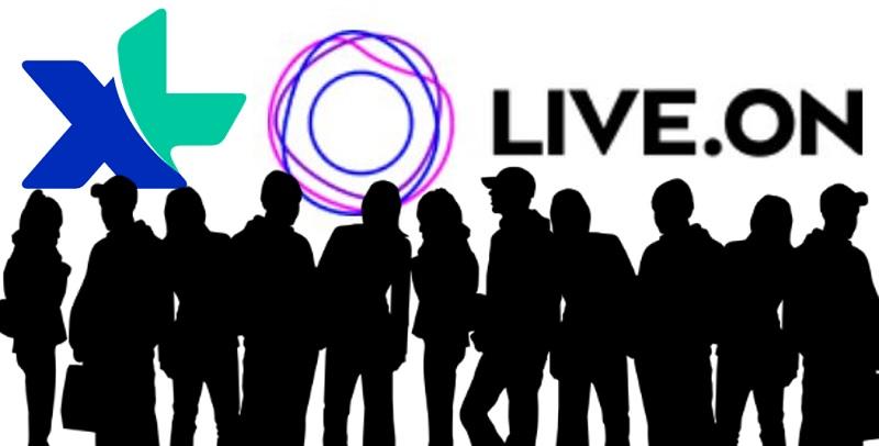 XL Corner: Lebih Detil tentang Live.On, Produk Gres XL