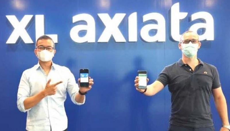 XL Axiata – Tokopedia Terapkan Platform MCCM