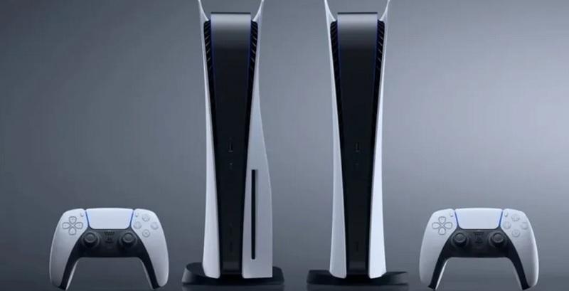 """Erajaya Buka, """"Pre-Order"""" untuk PlayStation 5"""
