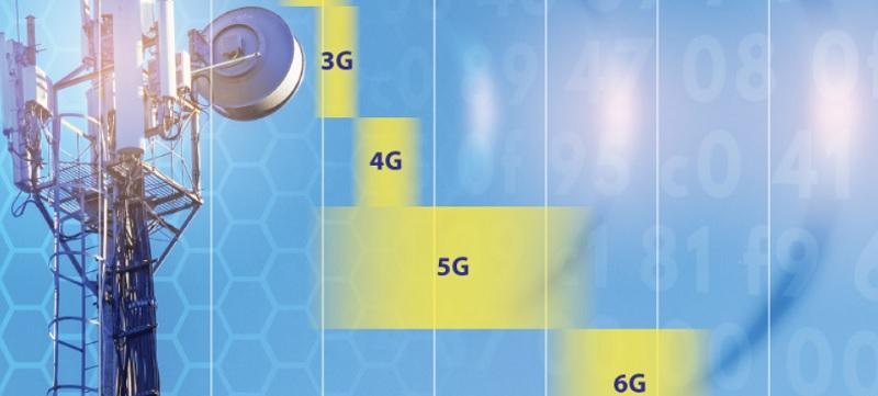 Terlalu Murah, Lelang Frekuensi untuk 5G Dibatalkan