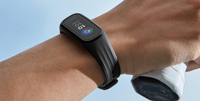 OnePlus Band, Wearable Anyar dengan Pendeteksi Saturasi Oksigen