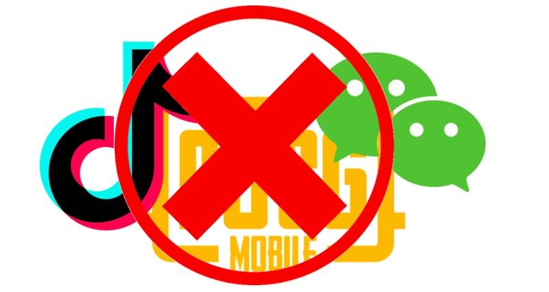 Tiktok, WeChat, PUBG Mobile Resmi Dilarang di India
