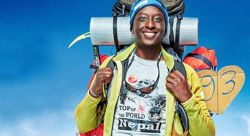 Netflix Club: The Climb (L'ascencion), Pejuang Cinta di Puncak Everest