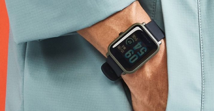 Smartwatch Amazfit Bakal Dilengkapi Perekam EKG dan Deteksi Diabetes